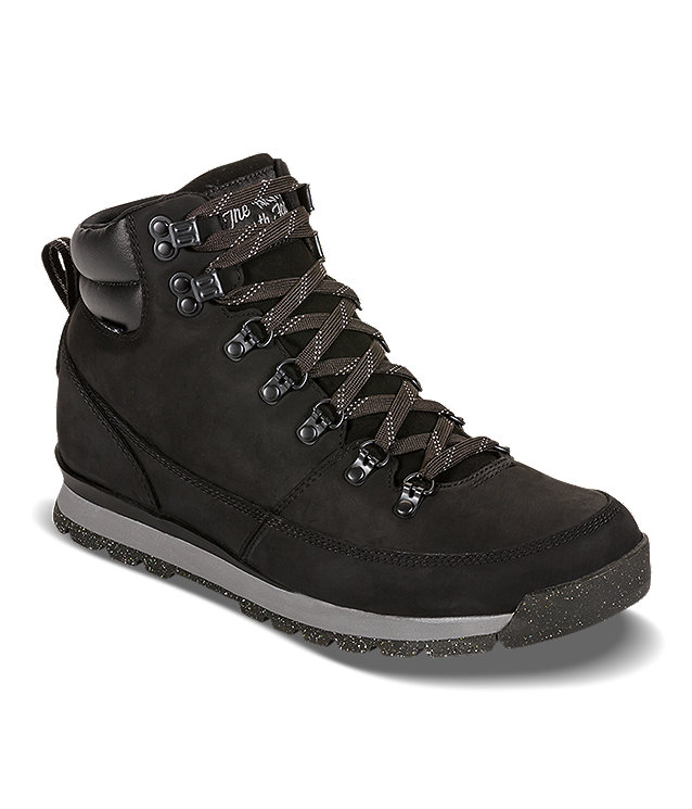 MEN'S BACK-TO-BERKELEY REDUX LEATHER BOOTS