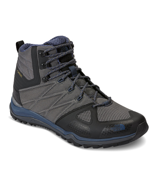 MEN'S ULTRA FASTPACK II MID GORE-TEX®