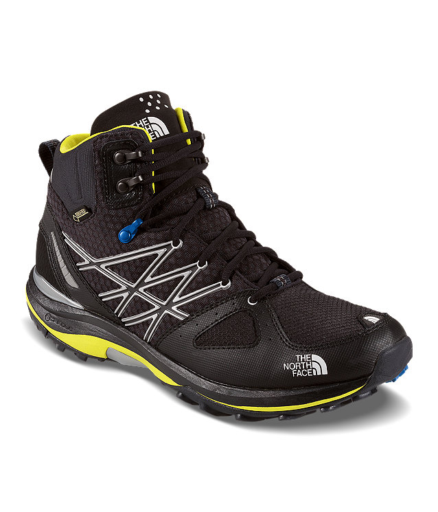 MEN'S ULTRA FASTPACK MID GORE-TEX