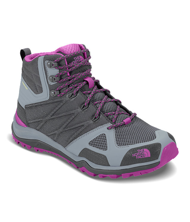 BOTTE ULTRA FASTPACK II GORE-TEX® POUR FEMMES