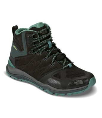 The North Face Ultra Fastpack Gore Tex Shoe Womens