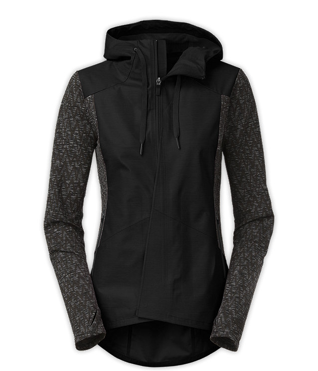 WOMEN'S DYVINITY JACKET