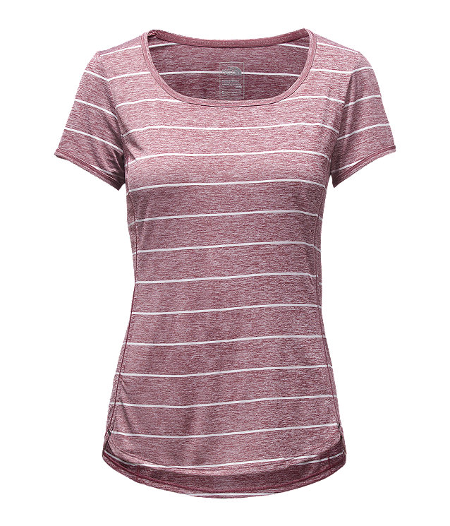 WOMEN'S MA-X SHORT-SLEEVE