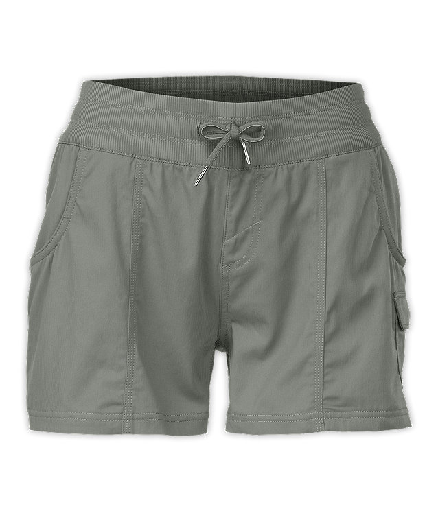 WOMEN'S APHRODITE SHORTS