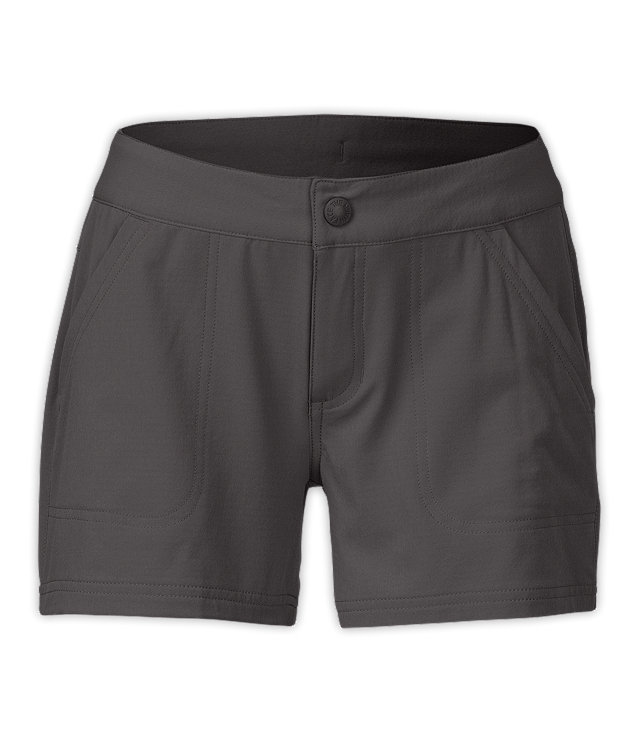 WOMEN'S AMPHIBIOUS SHORTS