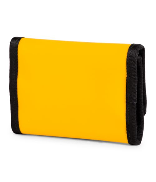 BASE CAMP WALLET-