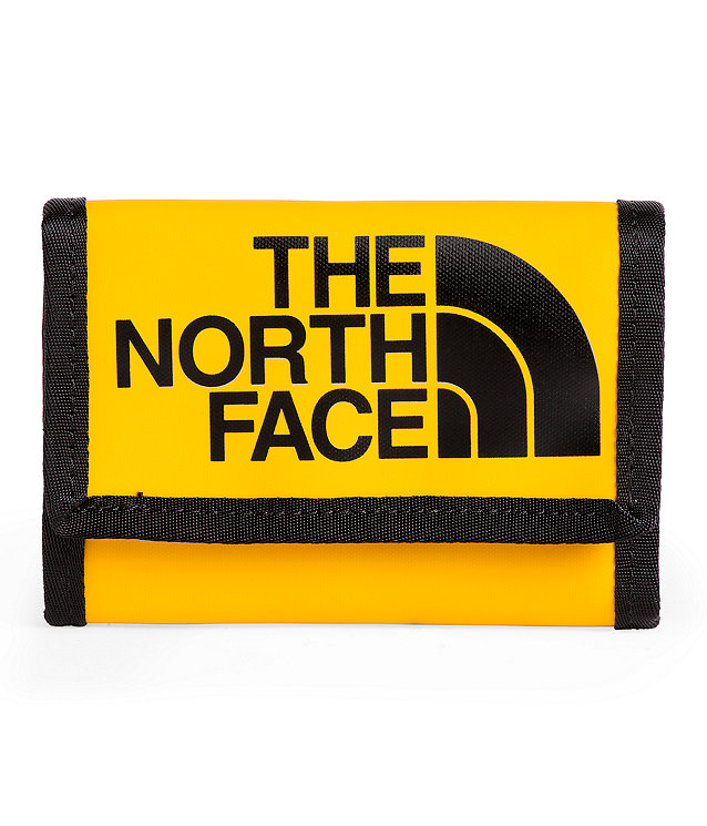 BASE CAMP WALLET