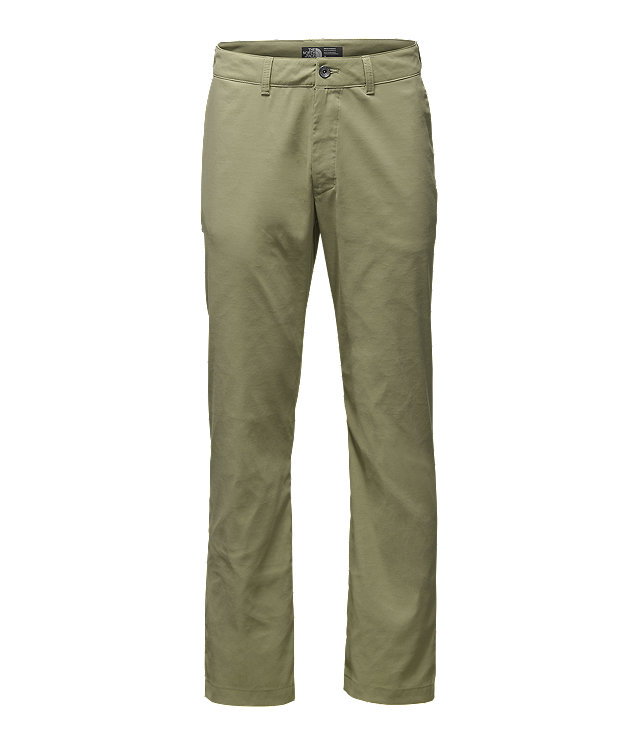 MEN'S ROCKAWAY PANTS