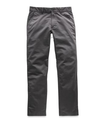the north face byxor
