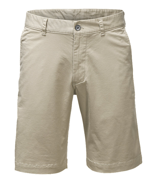 SHORT THE NARROWS POUR HOMMES