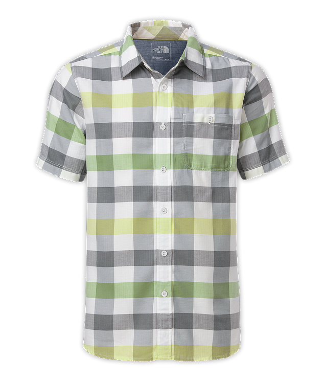a9c780f53 MEN'S SHORT-SLEEVE SEND TRAIN SHIRT