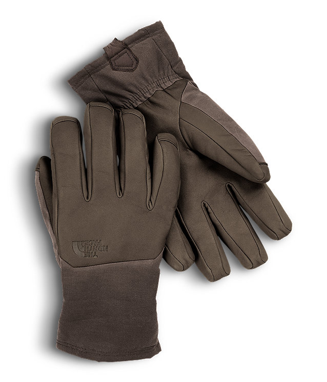 MEN'S DENALI SPECIAL EDITION LEATHER GLOVE
