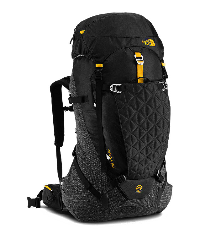 mochilas the north face 40l