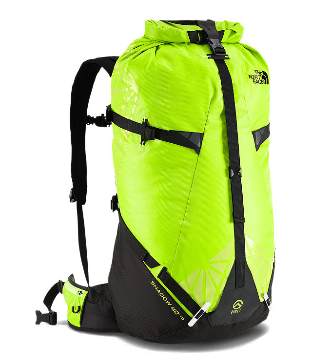 mochila 40l north face
