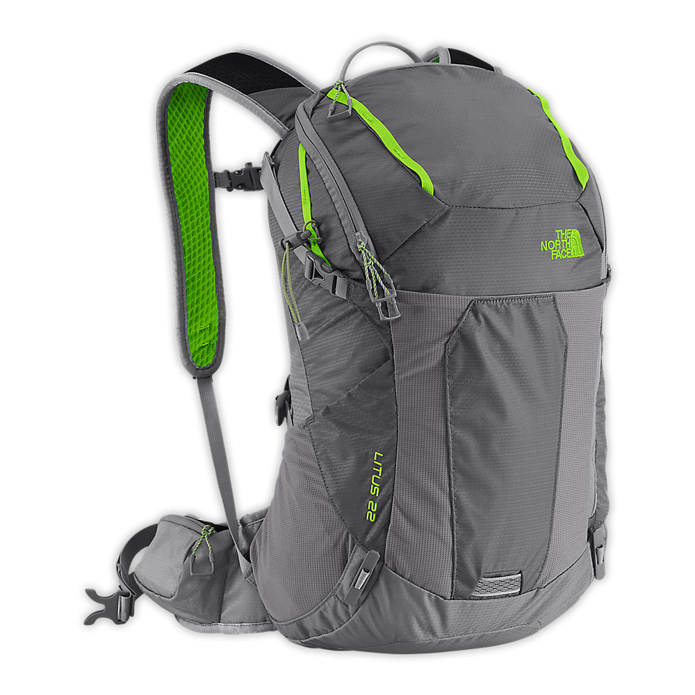 The North Face Sac de randonnée Litus 22 YB4HxN