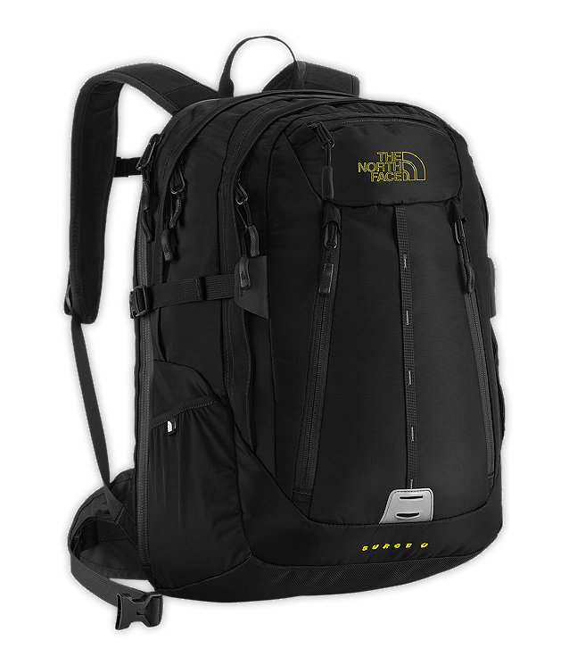 WOMEN'S SURGE II CHARGED BACKPACK