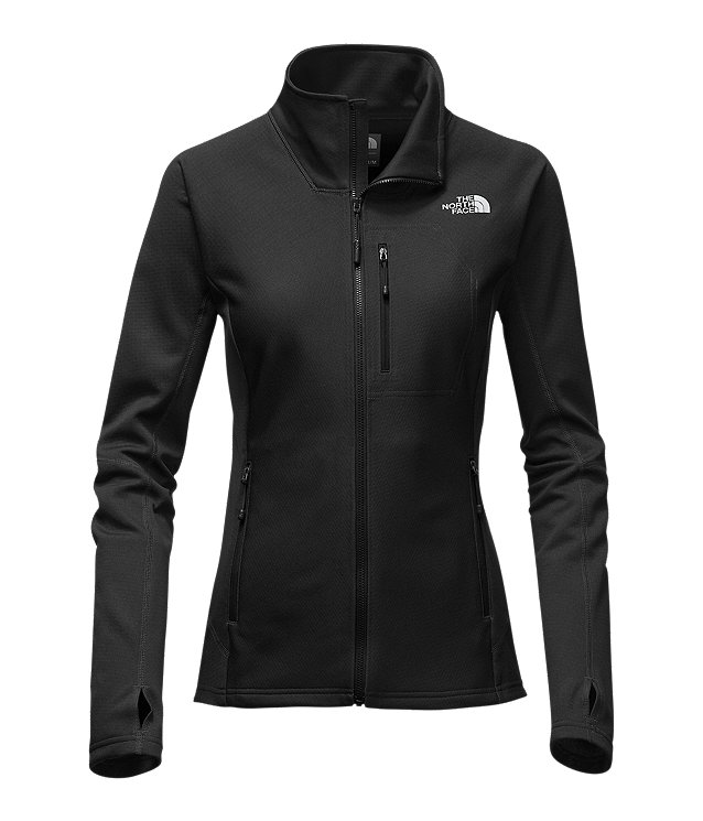 WOMEN'S FUSEFORM™ DOLOMITI FULL ZIP