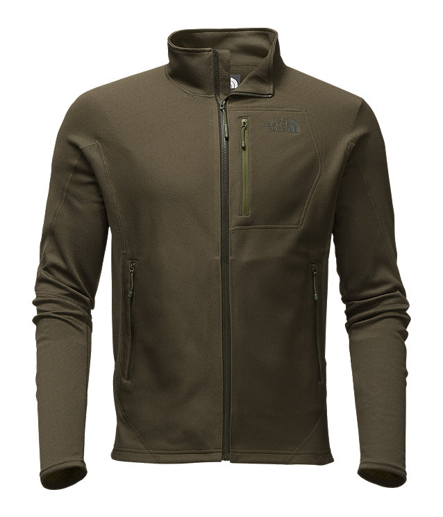 MEN'S FUSEFORM™ DOLOMITI FULL ZIP