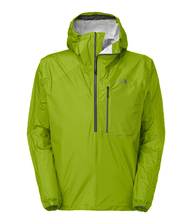 MEN'S FUSEFORM™ CESIUM ANORAK