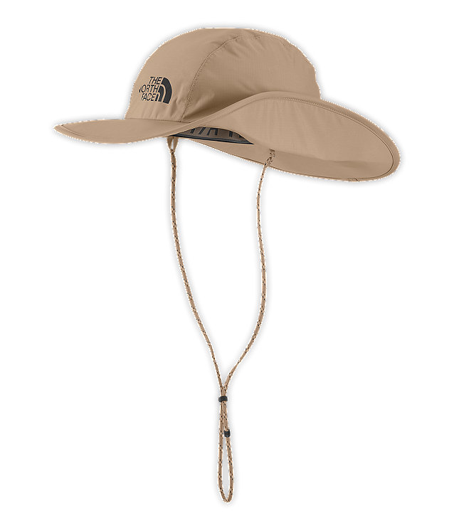 DRYVENT™ HIKER HAT