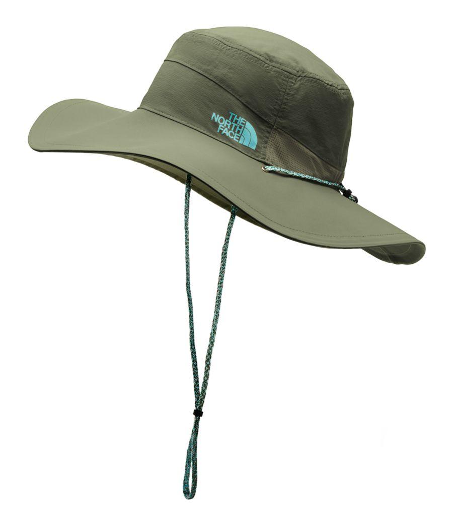 WOMEN'S HORIZON BRIMMER HAT-