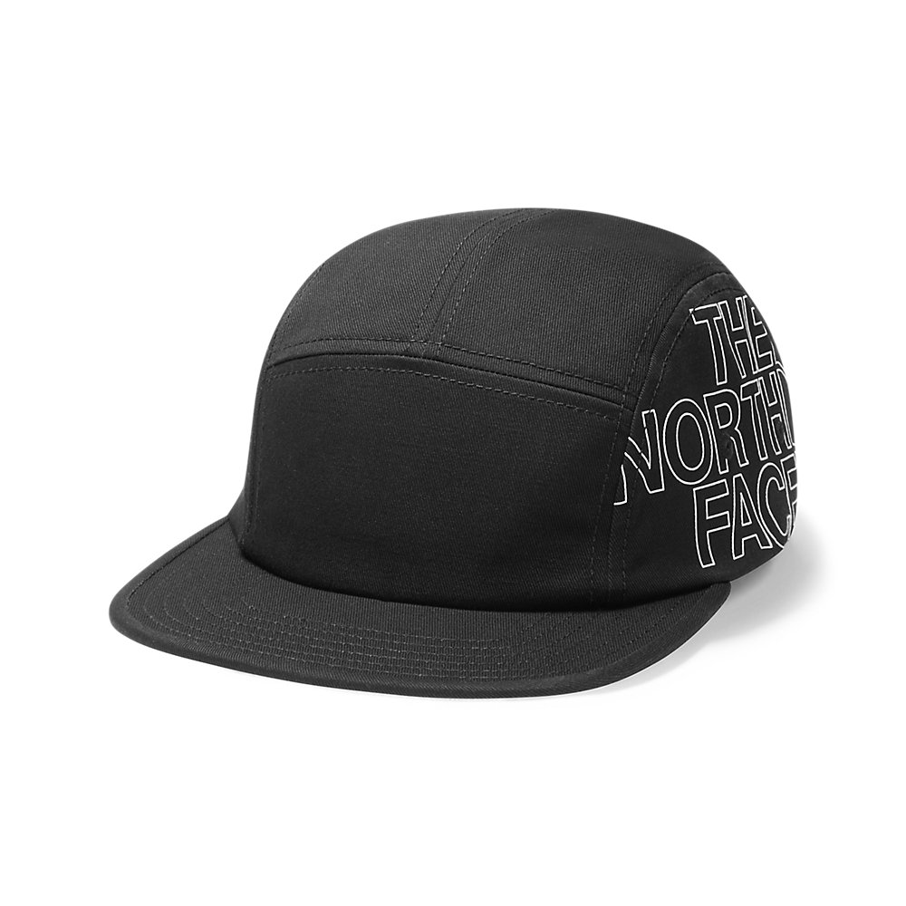 d384d33604d TNF™ FIVE PANEL BALL CAP