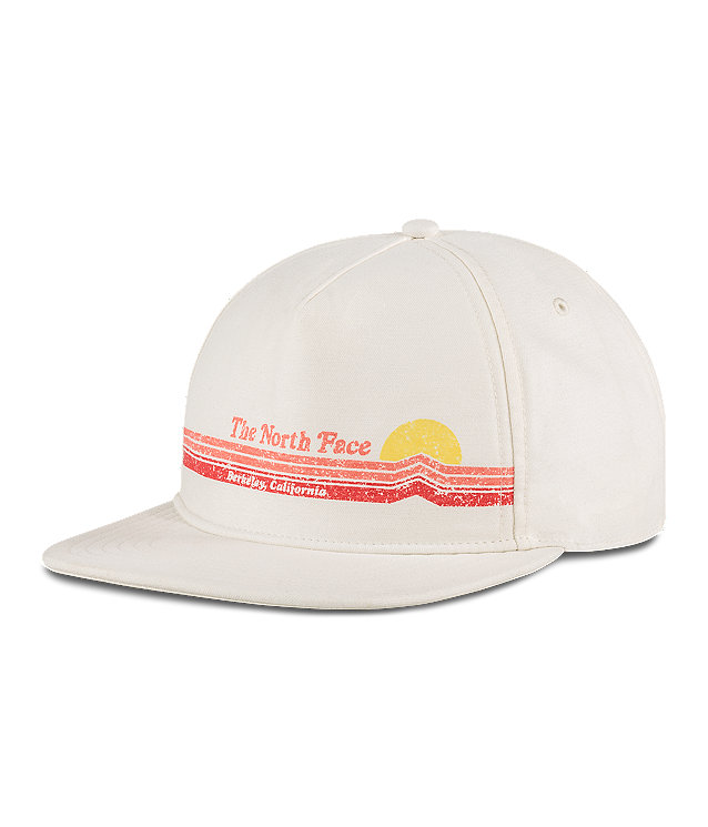 SUNWASHED BALL CAP