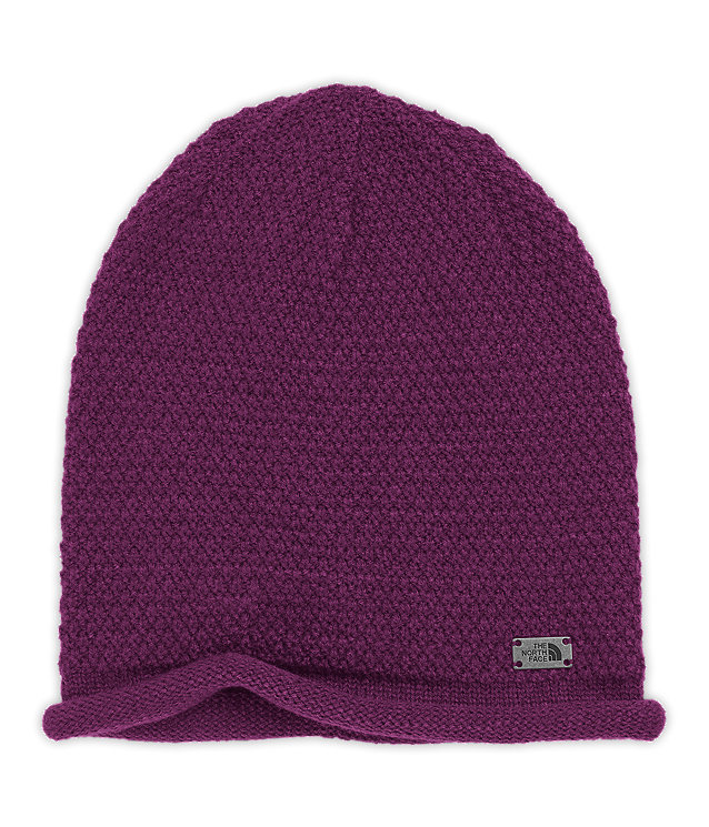 WOMEN'S ROLL OUT BEANIE