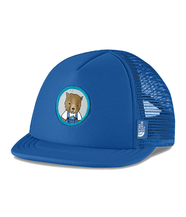 MINI TRUCKER HAT