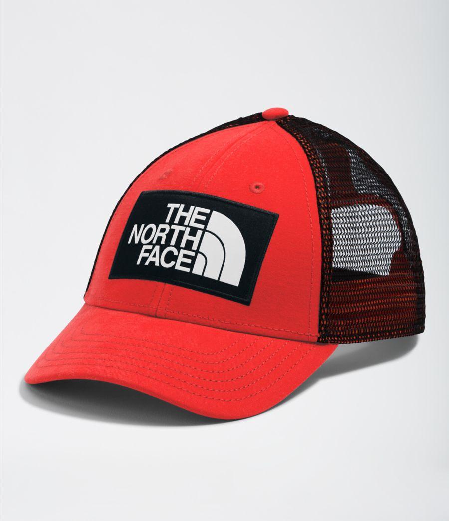 YOUTH MUDDER TRUCKER HAT-