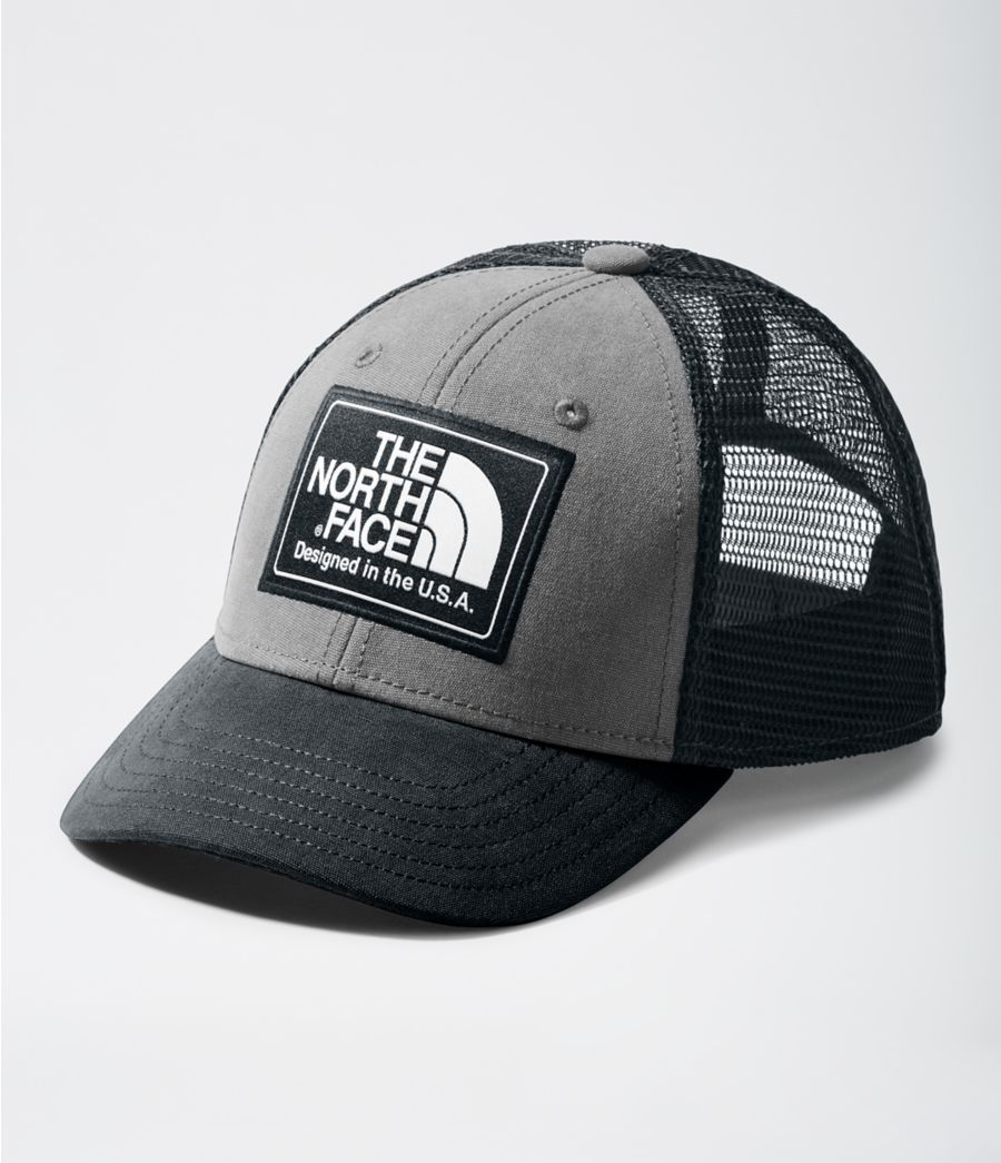 YOUTH MUDDER TRUCKER HAT-