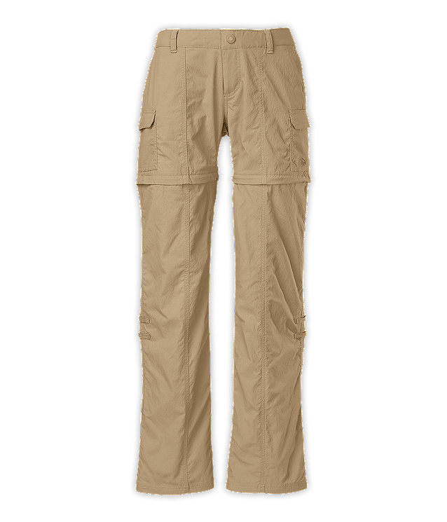 WOMEN'S PARAMOUNT II CONVERTIBLE PANTS