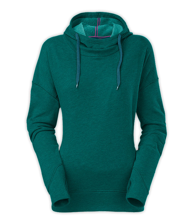 WOMEN'S EMERSON PULLOVER HOODIE | United States