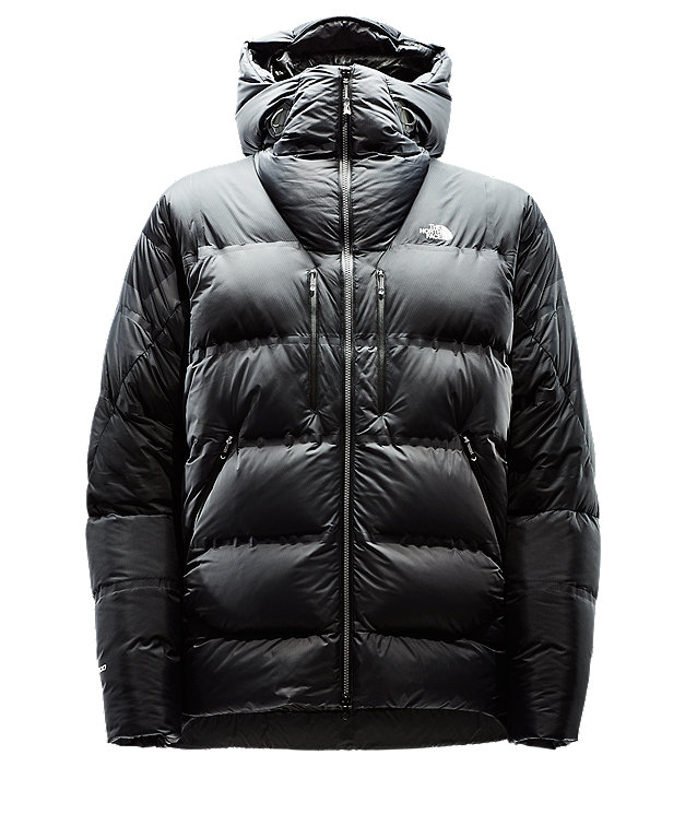 North face warmest parka