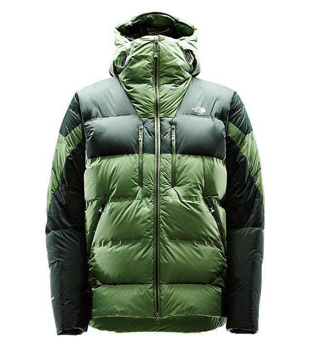MEN'S L6 DOWN JACKET