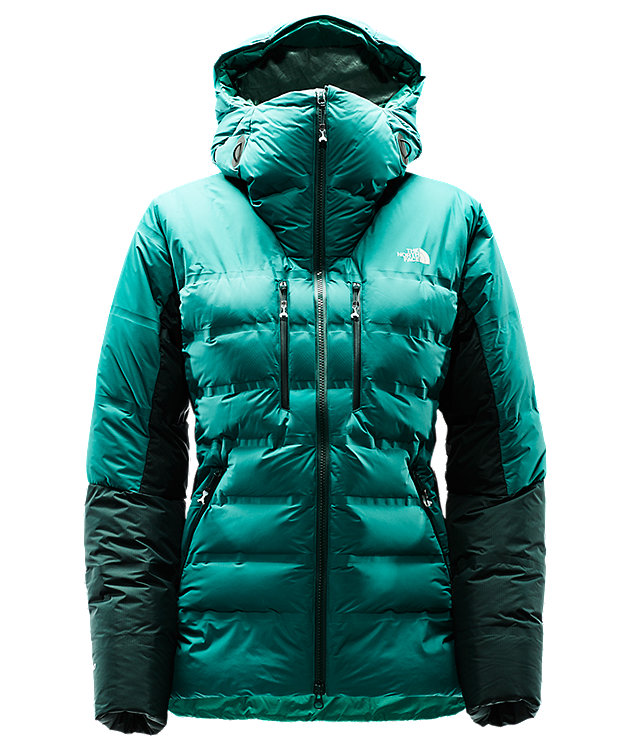 WOMEN'S L6 DOWN JACKET
