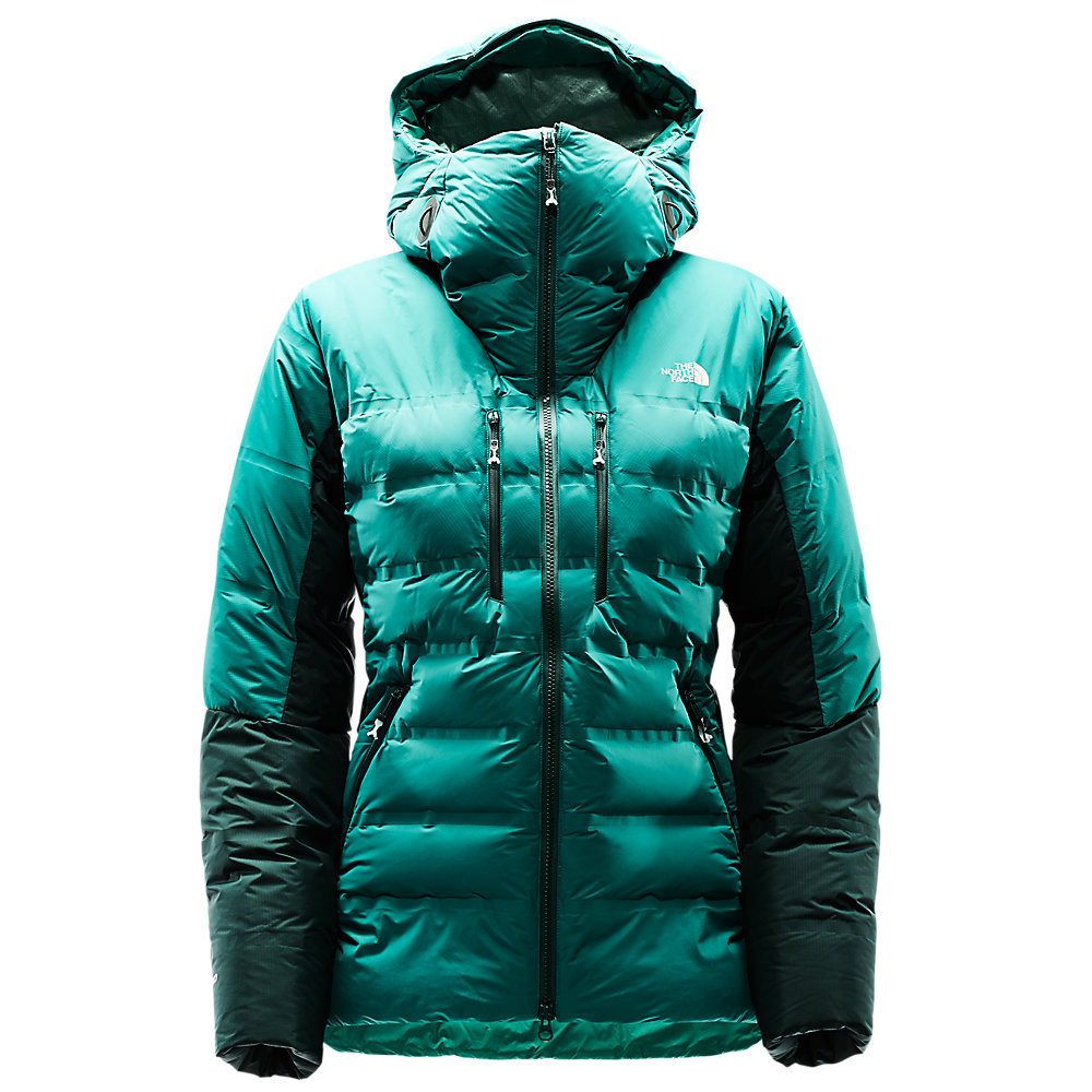a3e5e3ea6 WOMEN'S L6 DOWN JACKET
