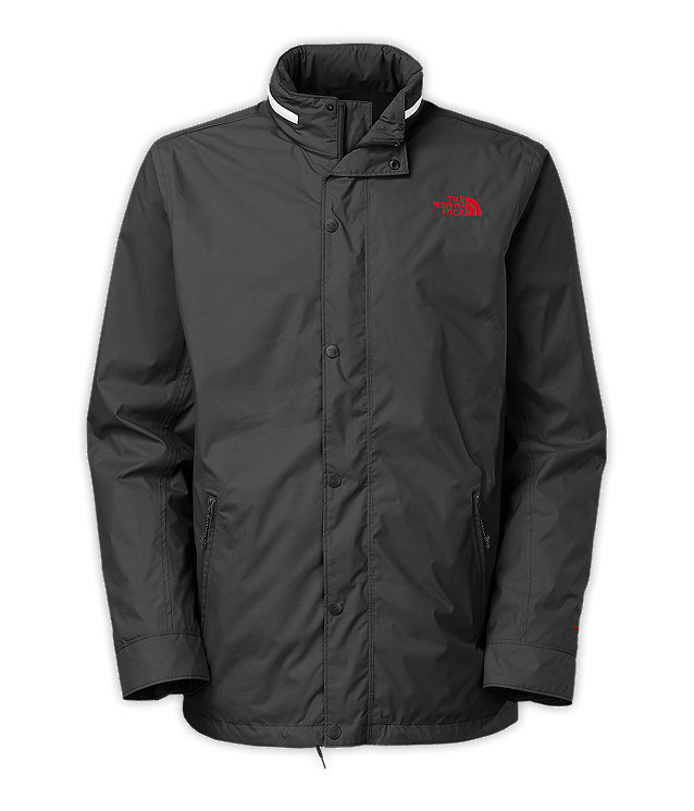 MEN'S ASHBURN RAIN JACKET | Canada