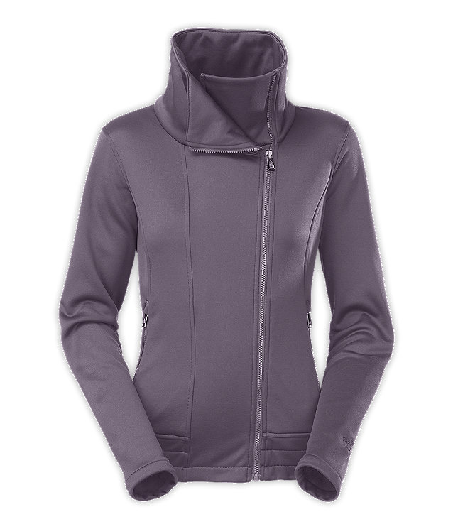 WOMEN'S PORTIA FLEECE JACKET | United States