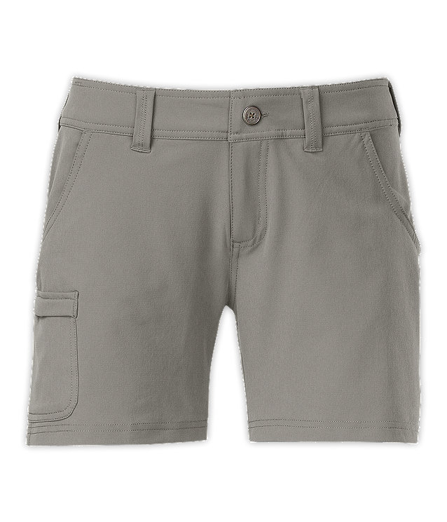 shorts north face