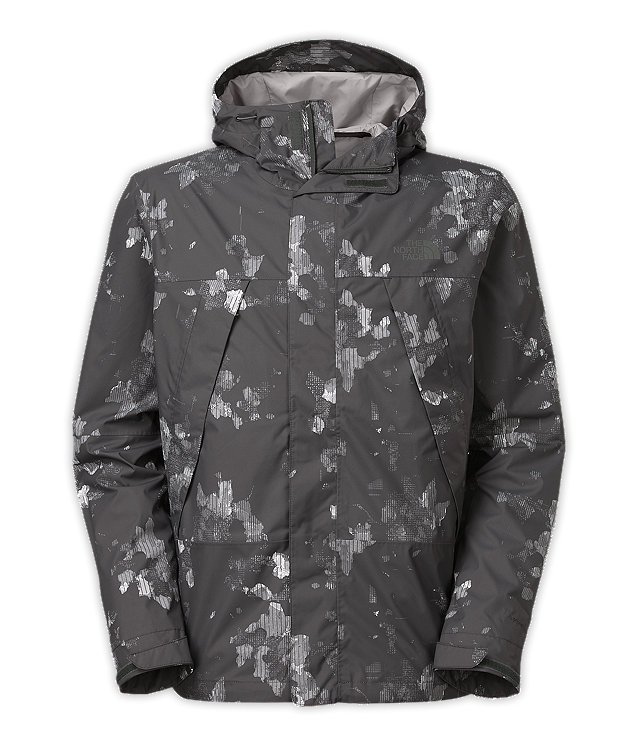 MEN'S METRO MOUNTAIN JACKET