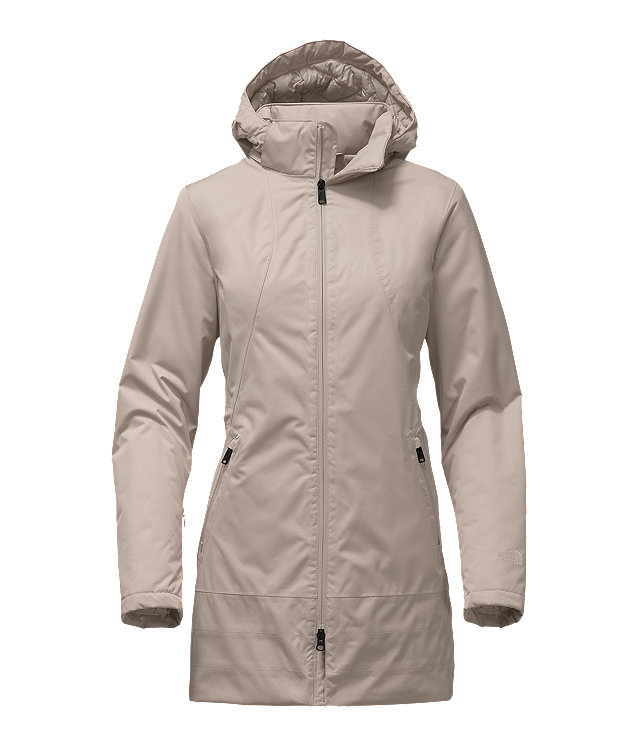 Women S Insulated Ancha Parka Waterproof Jacket The