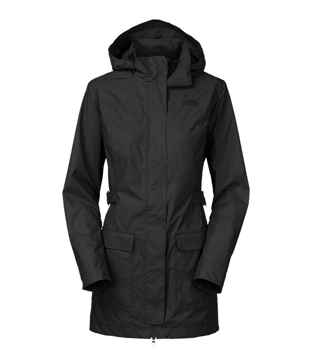 WOMEN'S TOMALES BAY JACKET