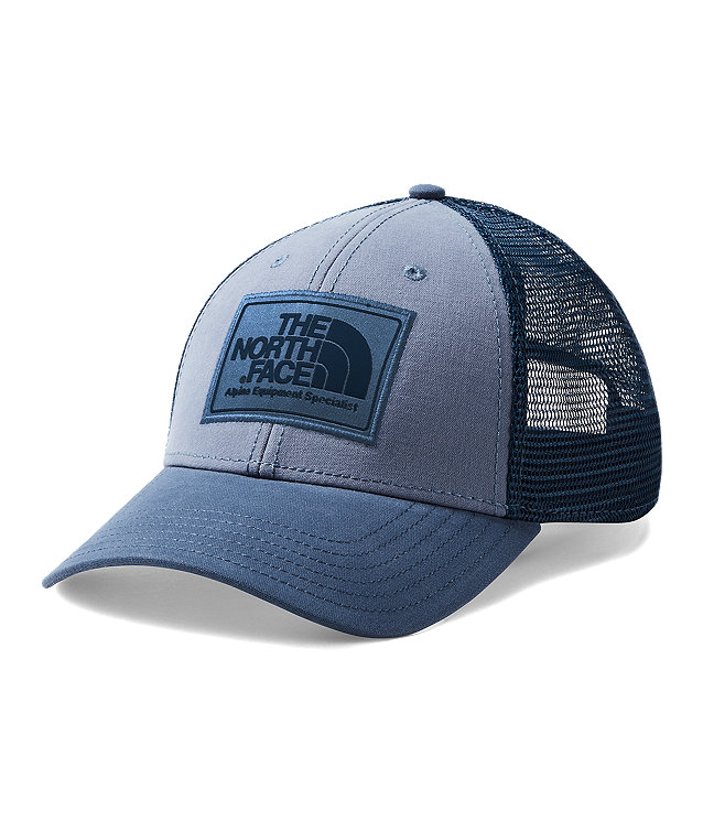 the north face mudder trucker hat gorra