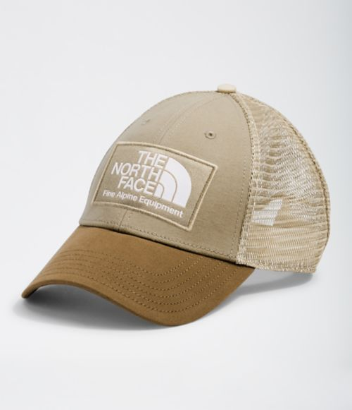 Mudder Trucker Hat | Free Shipping | The North Face