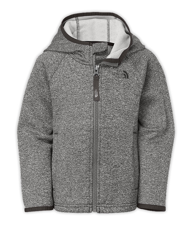 TODDLER BOYS' CANYONLANDS HOODED JACKET