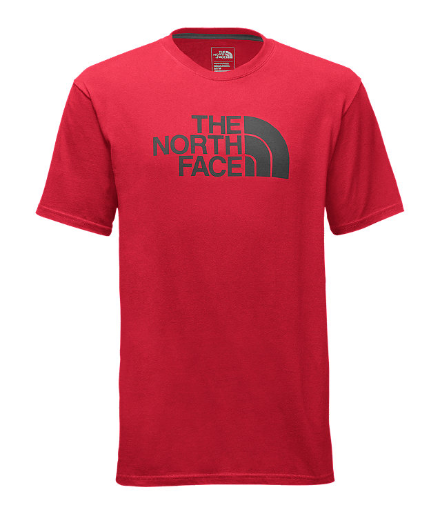 MEN'S SHORT-SLEEVE HALF DOME TEE - NEW FIT