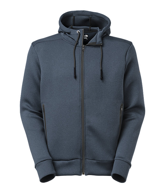 MEN'S HEADLAND FULL ZIP HOODIE