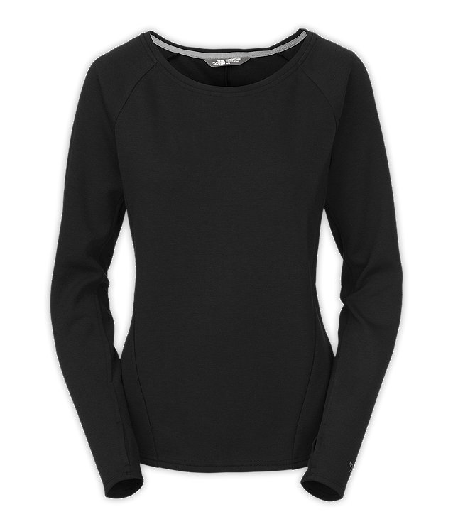 WOMEN'S SLACKER PULLOVER