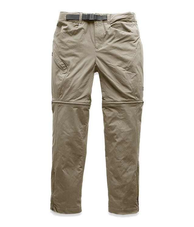 MEN'S STRAIGHT PARAMOUNT 3.0 CONVERTIBLE PANTS